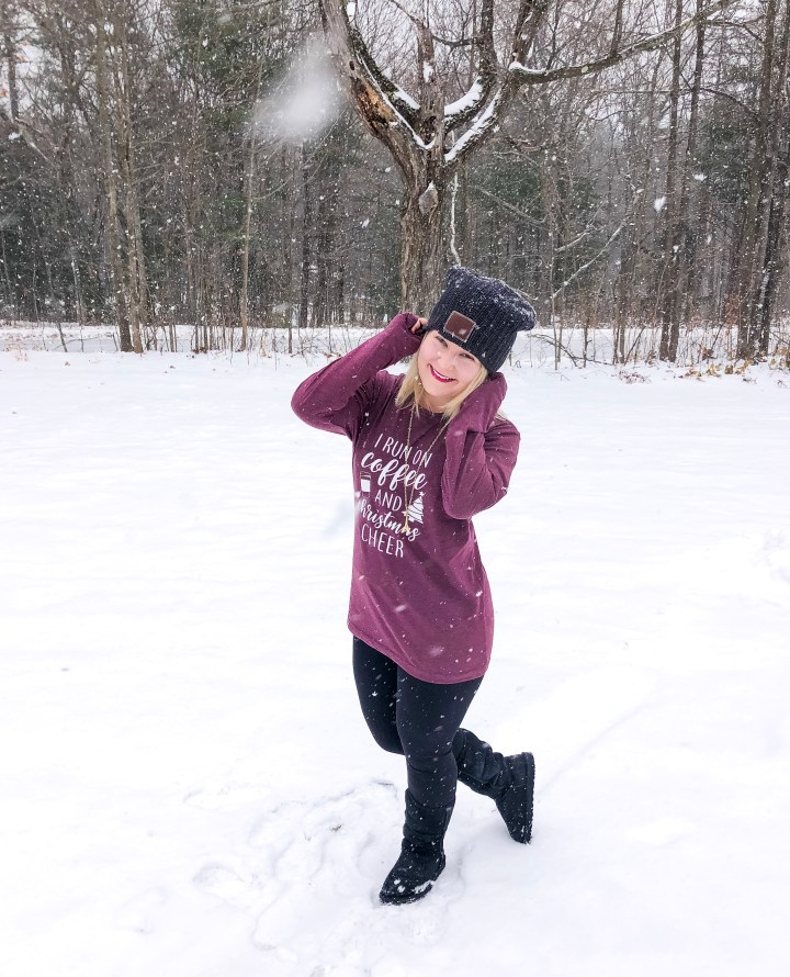 What DO I Wear: Holiday Graphic Tees