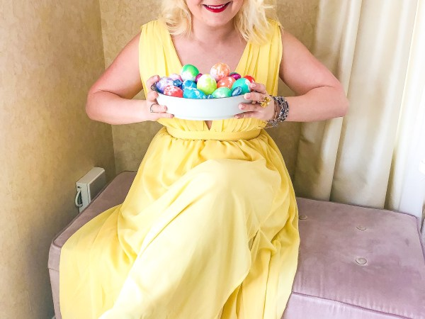 Everything Easter: Activities,  Decor, and even a Memory or Ten