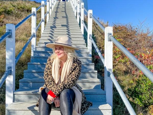 Wanderlusting: Maine Lighthouse Tour