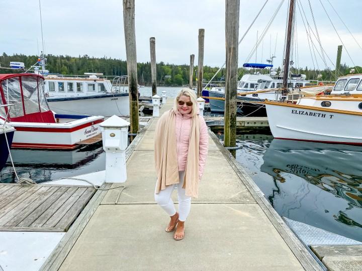 Wanderlusting: Sail Acadia