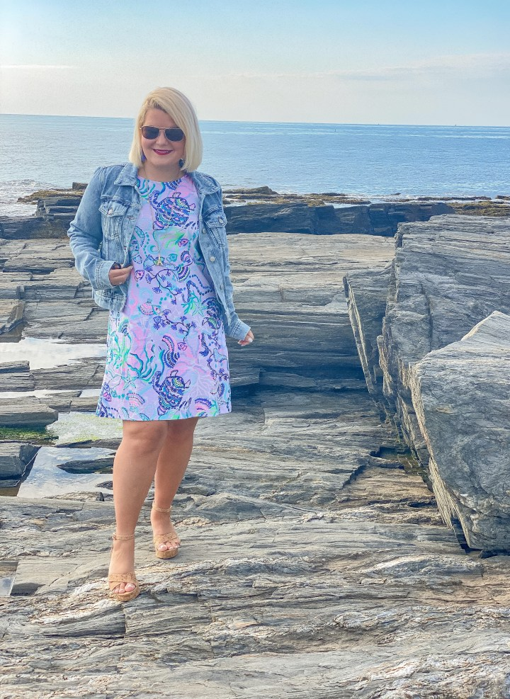What DO I Wear?!?! Lilly Pulitzer's Summer Sunshine Sale