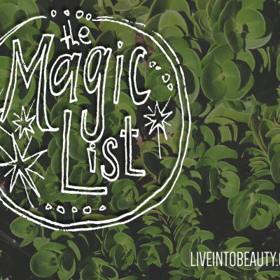 The Magic List