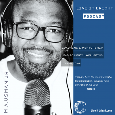 live it bright podcast