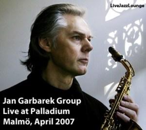 Jan Garbarek Group – Palladium, Malmo, Sweden, April 2007