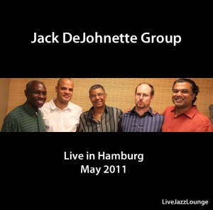 Jack DeJohnette Group – Hamburg, May 2011