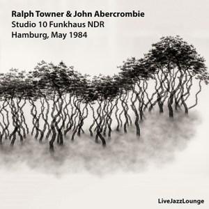 Ralph Towner & John Abercrombie – Hamburg NDR 1984
