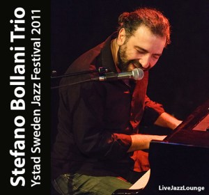 Stefano Bollani Trio – Ystad Sweden Jazz Festival 2011