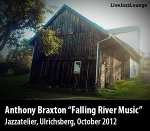 "Anthony Braxton ""Falling River Music"" – Jazzatelier, Ulrichsberg, October 2012"