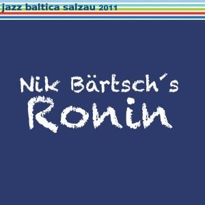 """Nik Bärtsch """"Ronin"""" – JazzBaltica, Salzau, July 2011"""