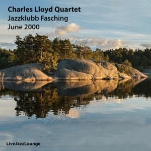 Charles Lloyd Quartet – Jazzklubb Fasching, Stockholm, June 2000