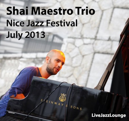 ShaiMaestroTrio_NiceJazzFest_2013