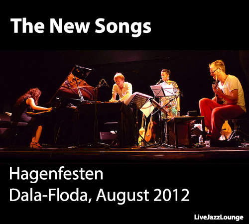 TheNewSongs2012