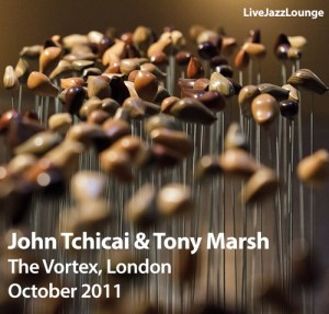 John Tchicai & Tony Marsh – The Vortex, London, October 2011