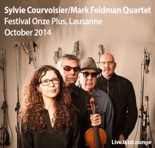CourvoisierQuartet2014
