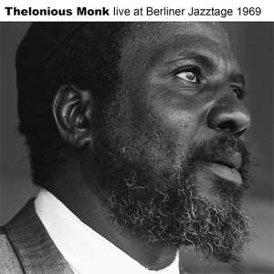 Thelonious Monk – Berliner Jazzstage, November 6, 1969