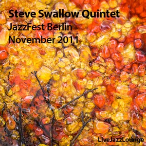 Steve Swallow Quintet – JazzFest Berlin, November 2011
