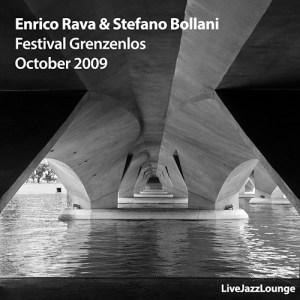 Enrico Rava & Stefano Bollani – Festival Grenzenlos, Murnau, October 2009