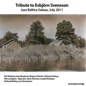 """Dan Berglund, Magnus Ostrom & Friends """"Tribute to Esbjörn Svensson"""" – Jazz Baltica Salzau, July 2011"""