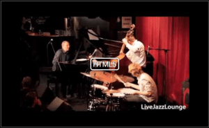 Video: Lars Jansson Trio, Jazzklubb Fasching, Stockholm, October 2011