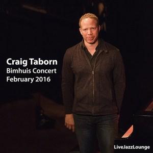 """Craig Taborn """"Solo Piano"""" – Bimhuis, Amsterdam, February 2016"""