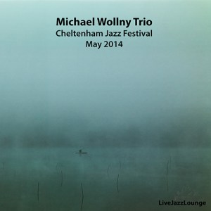 Michael Wollny Trio – Cheltenham Jazz Festival, May 2014