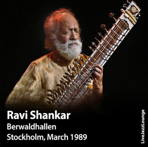 RaviShankar_1989