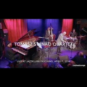 Video: Tomasz Stanko Quartet – Jazzklubb Fasching, Stockholm, April 2016