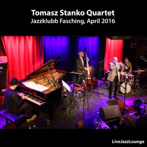 Tomasz Stanko Quartet – Jazzklubb Fasching, Stockholm, April 2016