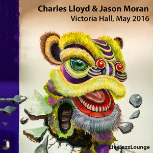 Charles Lloyd & Jason Moran – Victoria Hall, Geneve, May 2016