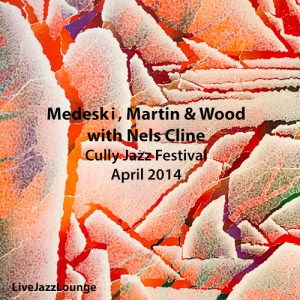 Medeski, Martin & Wood with Nels Cline – Cully Jazz Festival, April 2014