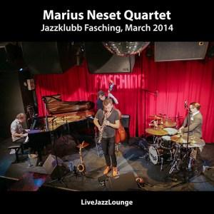 Video: Marius Neset Quartet – Jazzklubb Fasching, Stockholm, March 2014