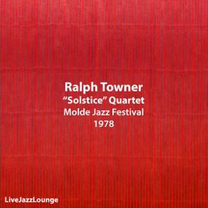 "Ralph Towner ""Solstice"" Quartet – Molde Jazz Festival, 1978"