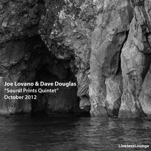 Sound Prints Quintet – Festival Onze Plus, October 2012
