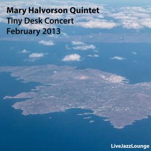 Mary Halvorson Quintet – Tiny Desk Concert, February 2013