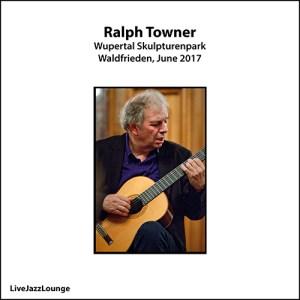 Ralph Towner – Waldfrieden, Germany, June 2017