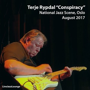 "Terje Rypdal ""Conspiracy"" – National Jazz Scene, Oslo, August 2017"