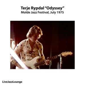 """Terje Rypdal """"Odyssey"""" – Molde Jazz Festival, July 1975"""