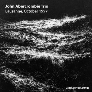 John Abercrombie Trio – Lausanne, October 1997