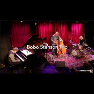 Video: Bobo Stenson Trio – Jazzklubb Fasching, April 2018