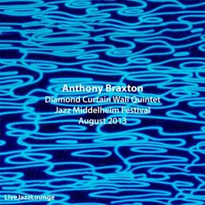 Anthony Braxton & Diamond Curtain Wall Quintet – Jazz Middelheim Festival, August 2013