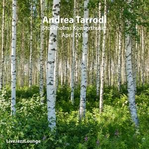 Off-Jazz: Andrea Tarrodi – Tonsättarweekend, Stockholm, April 2018