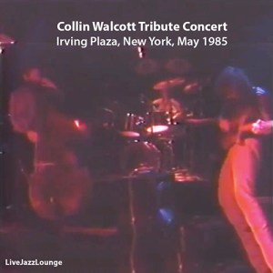 Video: Collin Walcott Tribute Concert – Irving Plaza, New York, May 1985