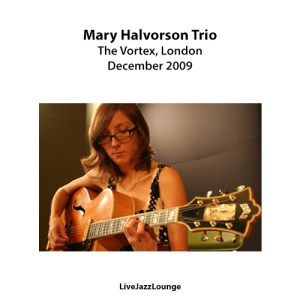 Mary Halvorson Trio – The Vortex, London, December 2009