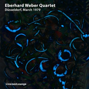"Eberhard Weber ""Colours"" Quartet – Düsseldorf, March 1979"