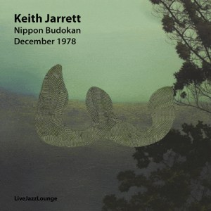 Keith Jarrett – Nippon Budokan, Tokyo, Japan, December 1978