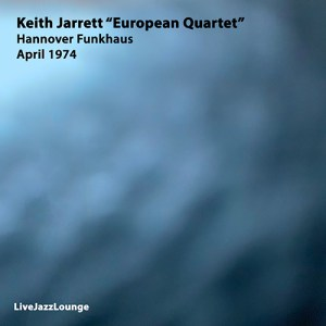 "Keith Jarrett ""European Quartet"" – Hannover Funkhaus, April 1974"