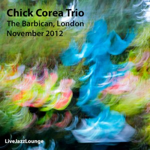 Chick Corea Trio – The Barbican, London Jazz Festival, November 2012