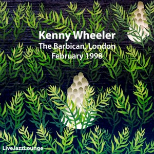 Kenny Wheeler – The Barbican, London, February 1998