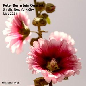 Peter Bernstein Quartet – Smalls, New York City, May 2021