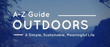 A-Z Guide Outdoors